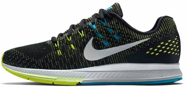official photos 7faa5 8d9a7 Nike Air Zoom Structure 19