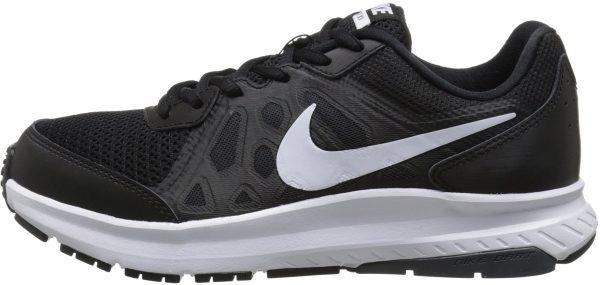 Nike Dart 11 - Negro (Negro (Black/White-dark Grey-white))