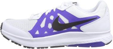 Nike Dart 11 - Bianco Viola (724940101)