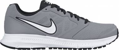 Nike Downshifter 6 - Stealth/Black/White