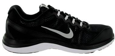 Nike Dual Fusion Run 3 Black Men