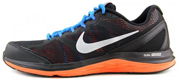 Nike Dual Fusion Run 2 Women S At Lady Foot Locker