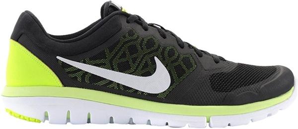 2015 Nike Flex Series Sneakers Herren Running Schuhe For