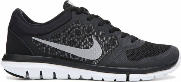 Nike Flex RN 2015 men black/white