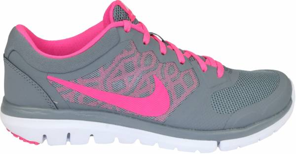 Nike Flex RN 2015 woman grey