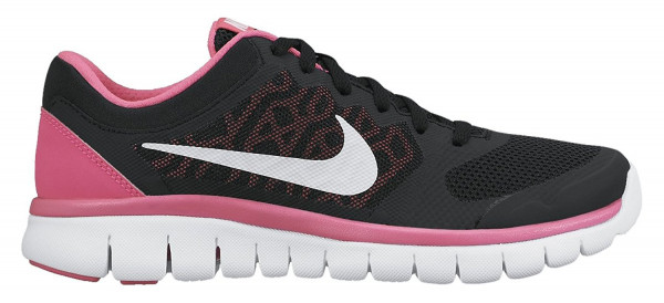 Nike Flex RN 2015 men black/pink pow/white