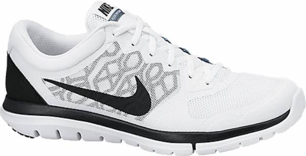 Nike Flex RN 2015 men weiu00df
