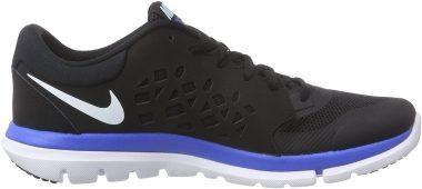 Nike Flex RN 2015 - Black (709022016)