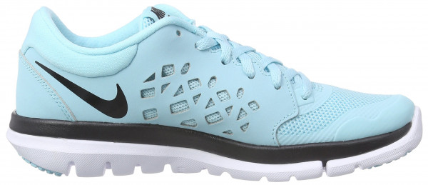 Nike Flex RN 2015 woman copa/black/blue lagoon/soar
