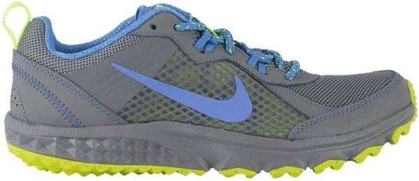 Nike Wild Trail -
