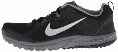 Nike Wild Trail Black/Gray Men