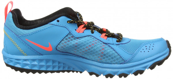 Nike Shoes Blue Women
