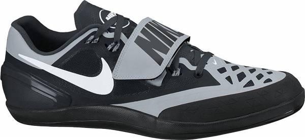 Nike Zoom Rotational 6 Throwing Shoes Mens White