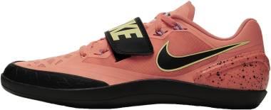 Nike Zoom Rotational 6 - Orange (685131800)
