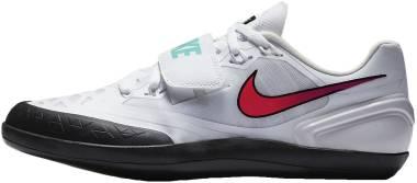Nike Zoom Rotational 6 - White (685131101)
