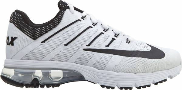 differently c533f e367c Nike Air Max Excellerate 4 White Black-white-pure Platinum