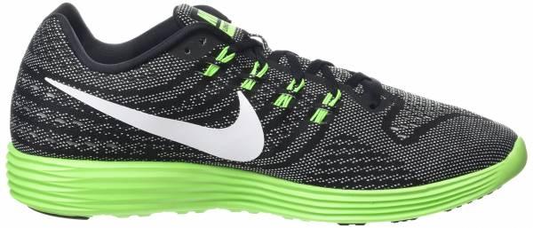Nike LunarTempo 2 men black/ green