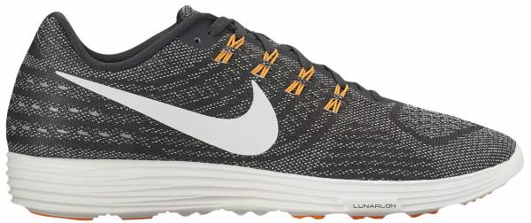 Nike LunarTempo 2 men anthracite/wolf grey/bright citrus/summit white