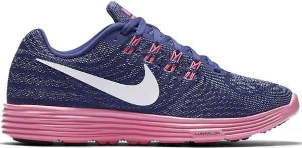 Nike LunarTempo 2 woman purple