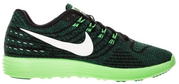 Nike LunarTempo 2 men lucid green/white/blk/vltg grn