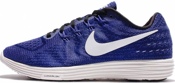 Nike LunarTempo 2 men deep royal blue / summit white