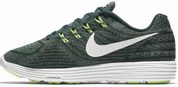 Nike LunarTempo 2 men seaweed/green glow/ghost green/summit white