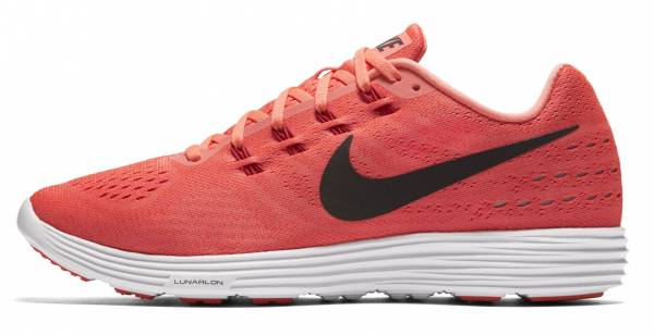 Nike LunarTempo 2 men bright mango/university red/total crimson/black