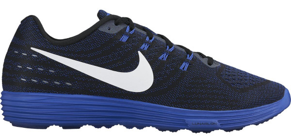 Nike LunarTempo 2 men deep royal blue/black/racer blue/white