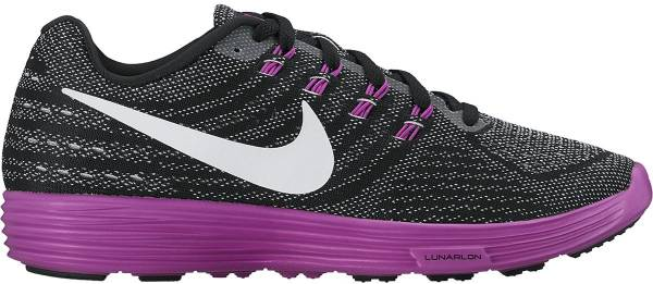 Nike LunarTempo 2 woman white/hyper violet/black/white