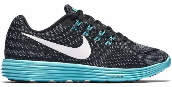 Nike LunarTempo 2 woman blue