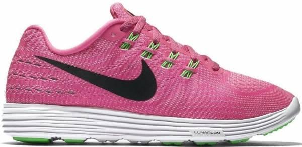 Nike LunarTempo 2 woman pink