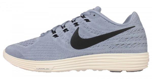 Nike LunarTempo 2 men blue grey/black-ocean fog-sail