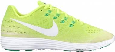 Nike LunarTempo 2 - Green (818097700)