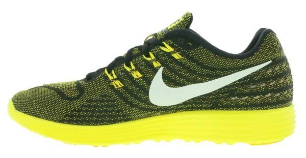 Nike LunarTempo 2 men yellow