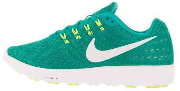 Nike LunarTempo 2 woman clear jade/white hypr jade vlt