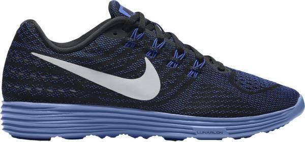 Nike LunarTempo 2 woman racer blue/black/chalk blue/white