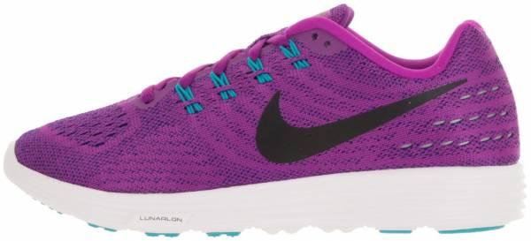 Nike LunarTempo 2 woman hyper violet/concord/gamma blue/black