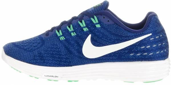 Nike LunarTempo 2 woman loyal blue/summit white