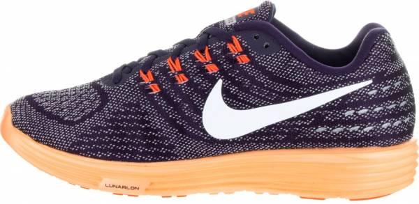 Nike LunarTempo 2 woman purple dynasty/plum fog/peach cream/bright mango