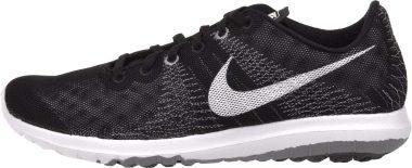Nike Flex Fury - Black/Wolf Grey/Cool Grey/White (705299006)