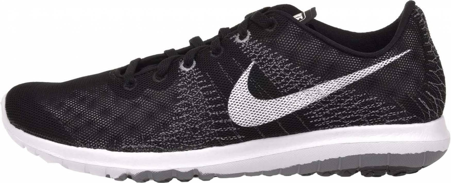 Only $82 + Review of Nike Flex Fury