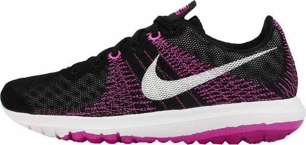 Nike women Flex Fury 2 running shoes Fierce Purple / Bright
