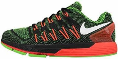 Nike Air Zoom Odyssey Black/Green/Crimson Men