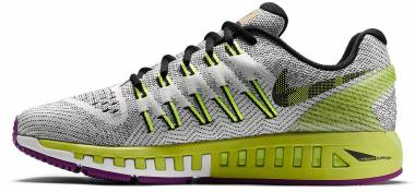Nike Air Zoom Odyssey - Grey (749338107)