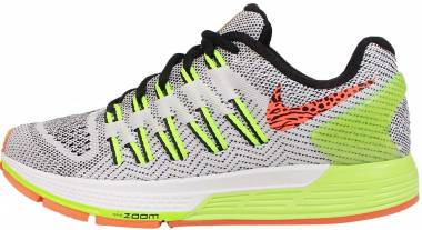 Nike Air Zoom Odyssey - Green (749339107)