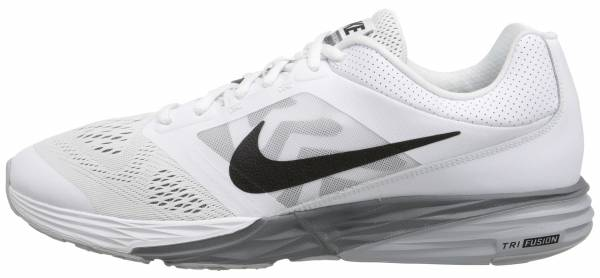 Only £60 + Review of Nike Tri Fusion