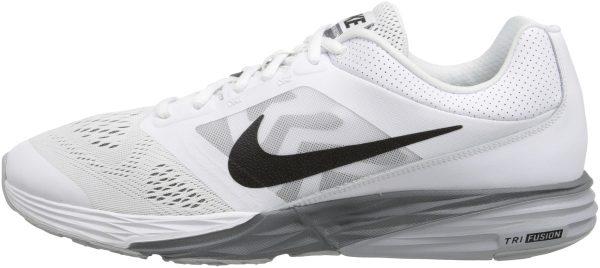 Nike Tri Fusion - Grey