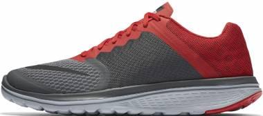 Nike FS Lite Run 3 - Grey 006 Grey