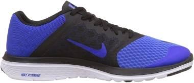 Nike FS Lite Run 3 Racer Blue/Black/White Men