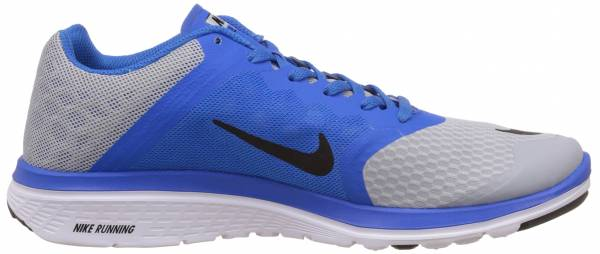 Only £68 + Review of Nike FS Lite Run 3